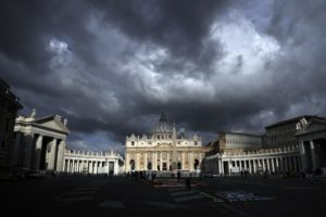Synod divisions worry abuse victims