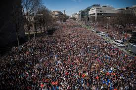Missing from the March for Life