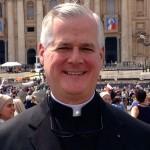 Fr. Gerald E. Murray