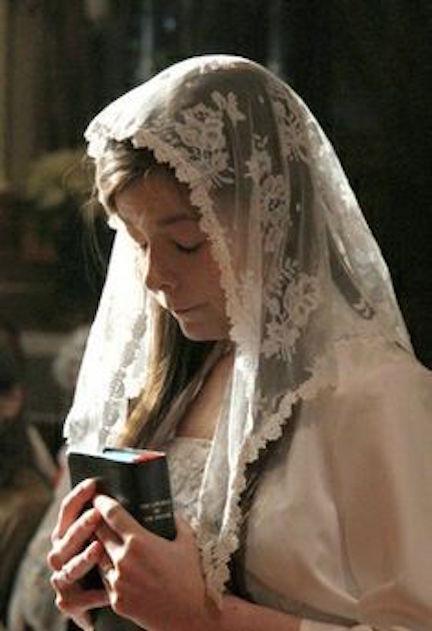 Dating a catholic woman