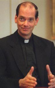 Monsignor Michael Smith Foster